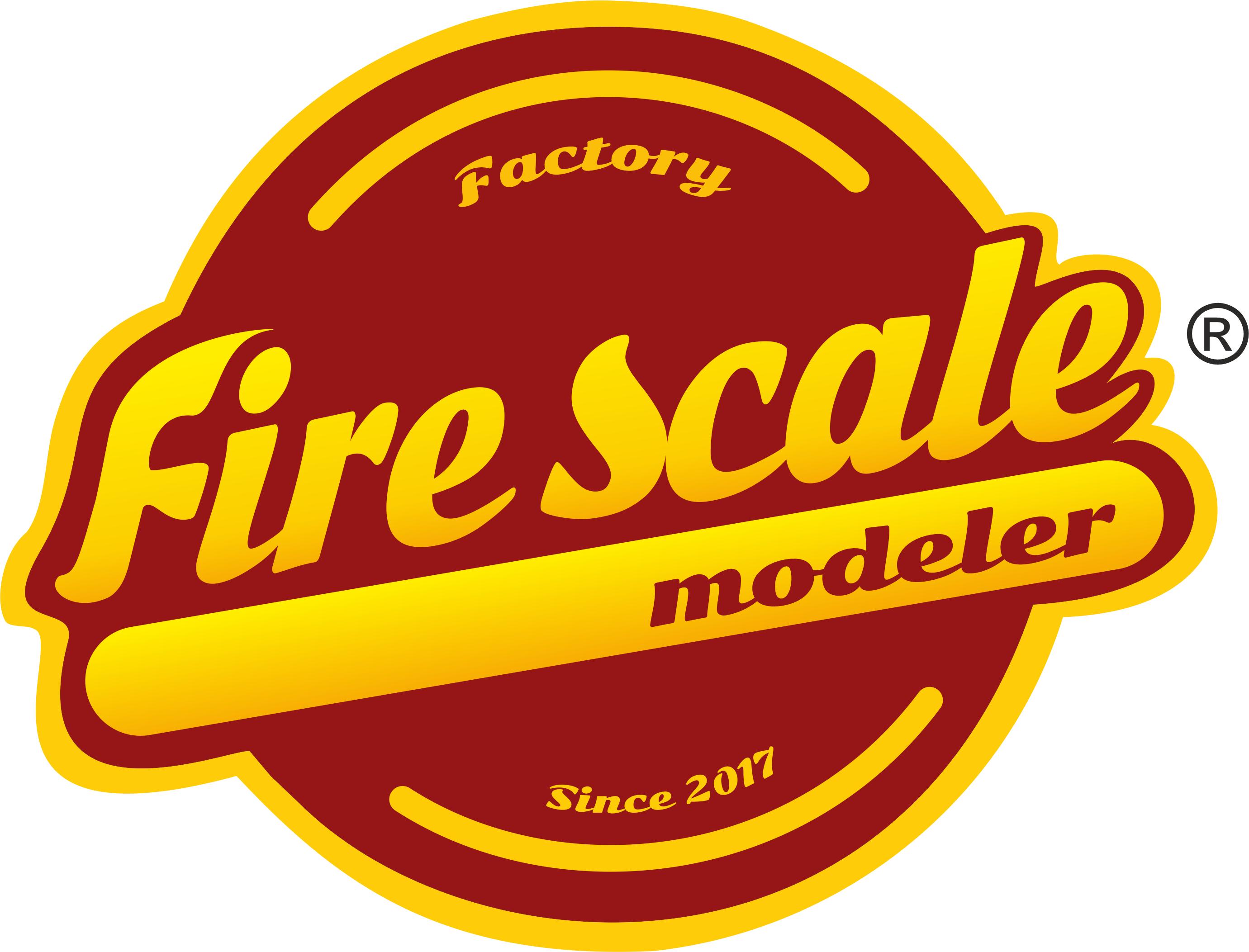 Fire Scale Modeler